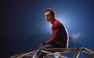 漫威退出蜘蛛侠 荷兰弟取关Sony影业和迪士尼
