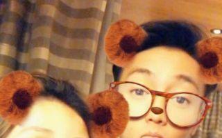 萧亚轩官宣恋情 男友是小16岁的他