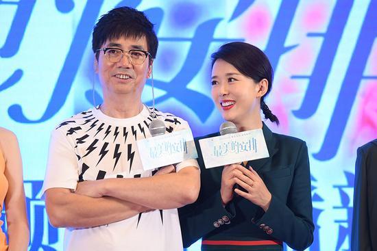 """《最美的安排》今晚开播 范明颜丹晨""""欢喜冤家"""""""