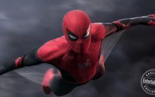 蜘蛛侠不回归漫威 索尼影业CEO表态:现在,门是关上的