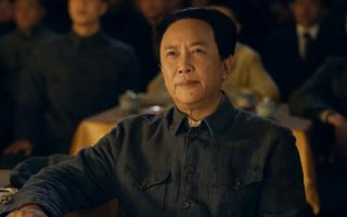 献礼影片《决胜时刻》宣布改档 推迟至9月20日上映