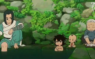 《罗小黑》动画为何更新慢?导演回复:因为没人