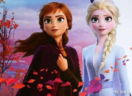 《冰雪奇缘2》发布正式预告片,11月22日将在北美上映,内地上映时间待定。