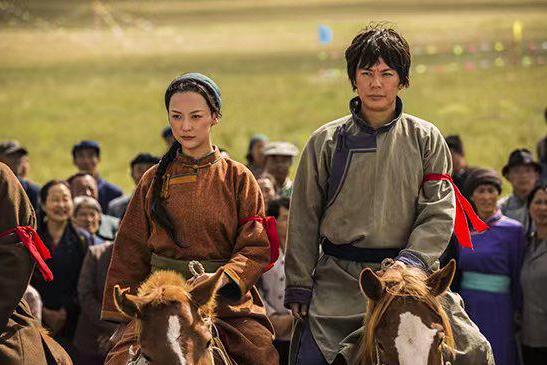 《国家孩子》杨舒:演技背后是不断积累与沉淀