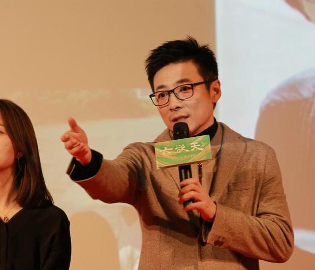 《六欲天》首映礼 祖峰呼吁大家正视抑郁症