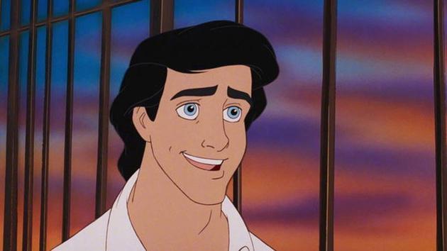 真人版《小美人鱼》确定王子演员!预计明年开拍