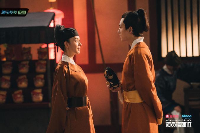 """《演员请就位》郭敬明翻拍《妖猫传》变""""小时代""""?"""
