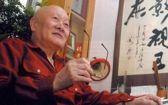 《红楼梦》《三国演义》剪辑傅正义去世 享年94岁曾获金鸡奖