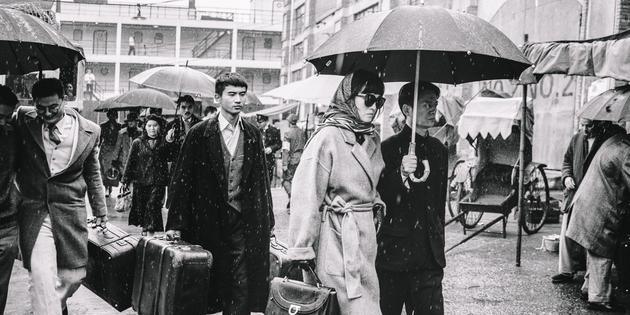金鸡百花电影节取消放映娄烨《兰心大剧院》 尚无明确原因