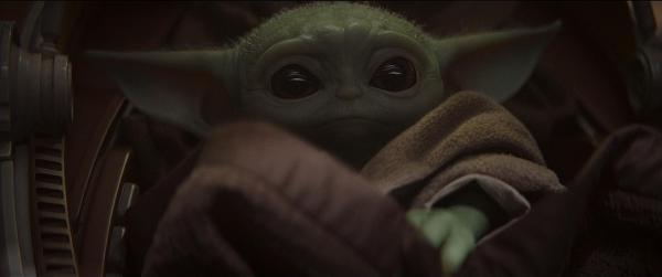 """《曼达洛人》:50岁的""""尤达宝宝""""带来的新鲜感"""