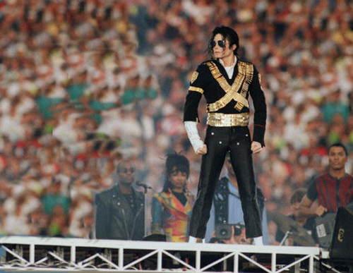 迈克尔杰克逊传记片要来了?将涉及MJ整个人生