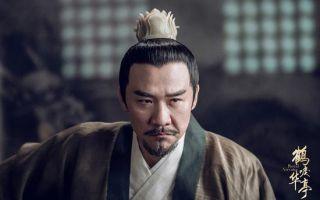 黄志忠《鹤唳华亭》诠释另类皇家父爱