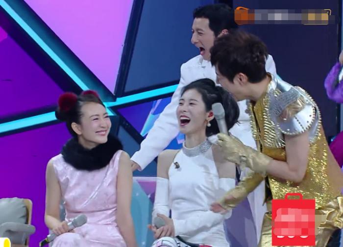 《快本》请来的嘉宾都招观众喜爱,预告中还惊现王菲?