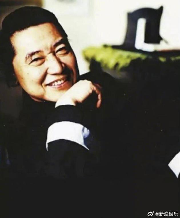 郎朗晒合照悼念傅聪:他是真正伟大的钢琴诗人