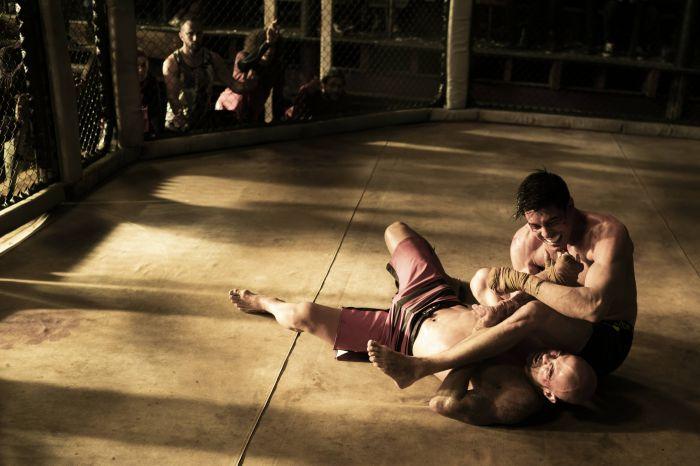 真人电影《真人快打:毁灭》曝剧照,将于4月16日北美院线公映