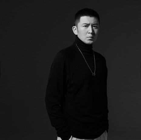 《上阳赋》太子郭家铭写真曝光  极简黑白风别具质感