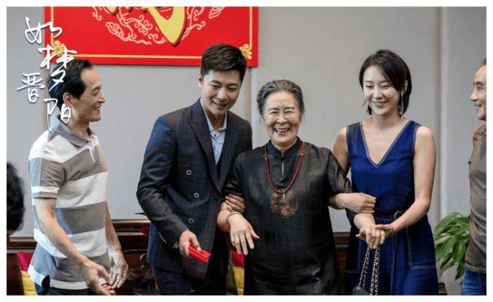 演员吉丽新电影《如梦晋阳》上映  感人情节获良好口碑