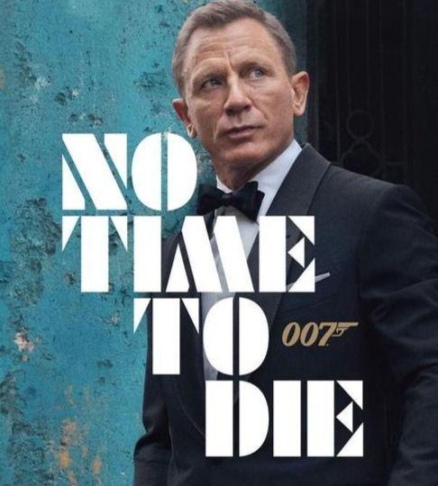 《007:无暇赴死》再次延期,推迟至10月8日北美上映
