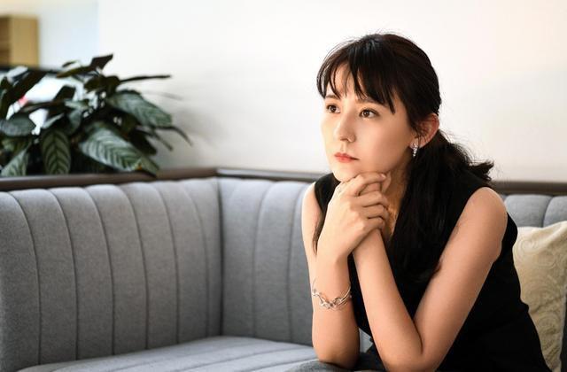 《山海情》中演活女主角李水花 热依扎:成为母亲改变了我