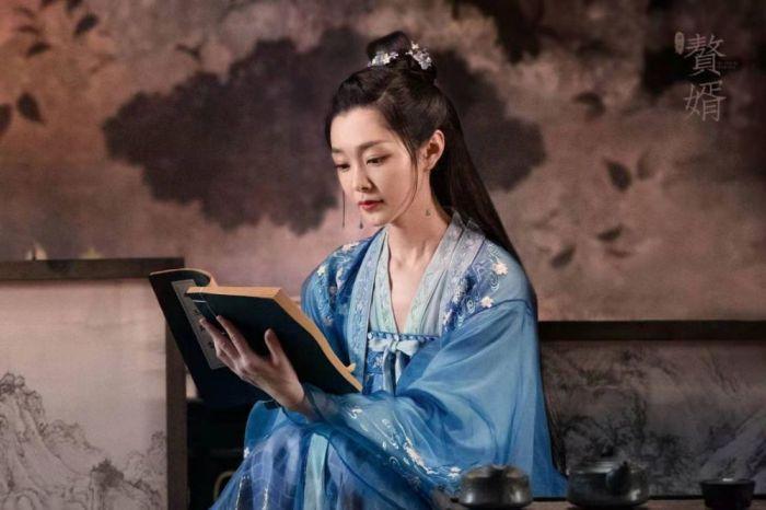 两部古装剧定档,宋轶谷嘉诚强势来袭,你想追哪部剧呢?