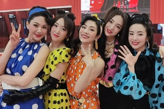 《浪姐2》三公淘汰名单被曝光,杨丞琳踢馆成功,董洁陈妍希出局