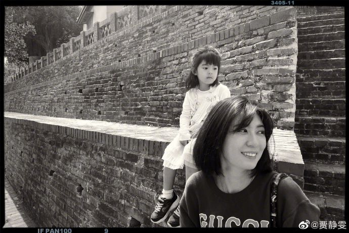 贾静雯与陈意涵等好友带孩子旅行 六家人热闹聚一堂