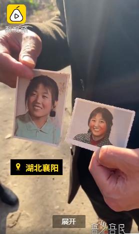 李焕英好友打卡电影取景地 将保存的旧照交给贾玲
