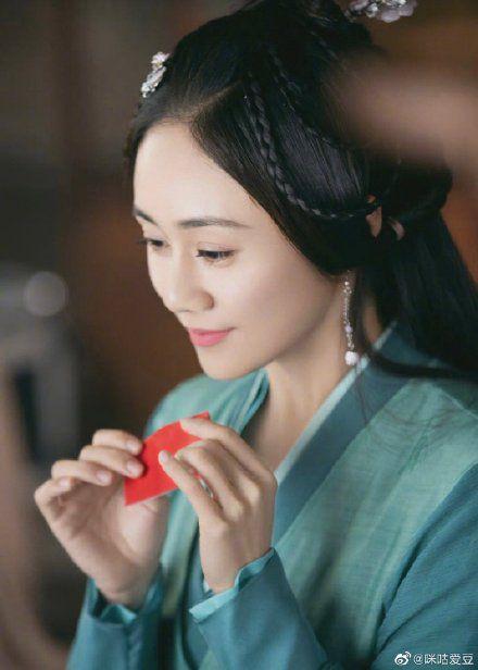 刘芸说我太想演一个被爱的角色了