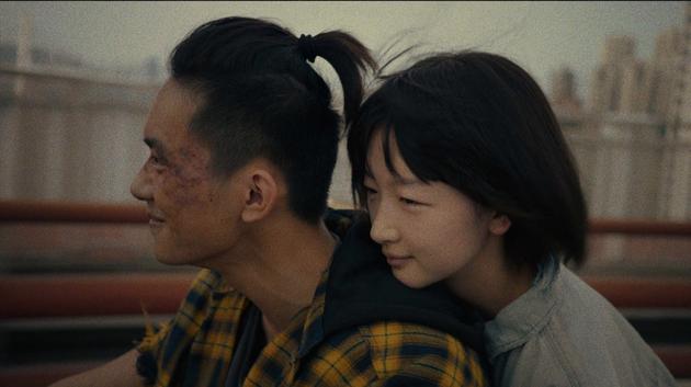 周冬雨易烊千玺《少年的你》日本定档7月16日