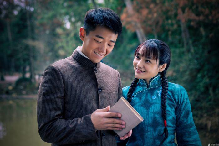 为建党100周年献礼 电影《青春之骏》定档4月20日