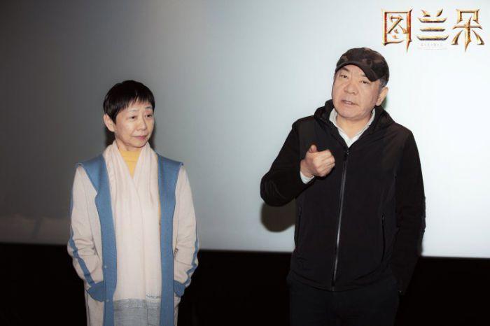 《图兰朵:魔咒缘起》终极预告 关晓彤留悬念胡军姜文火力全开