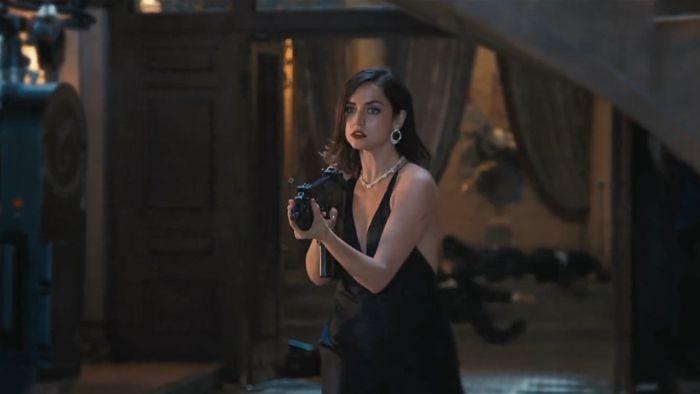 """《007:无暇赴死》""""全新特工""""特辑聚焦强大女性力量"""
