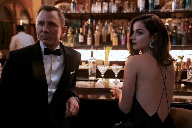 《007:无暇赴死》全新预告震撼来袭 史诗终局悬念即将揭晓