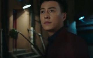 罗子君贺涵一起约会,巧遇陈俊生,真是太尴尬了