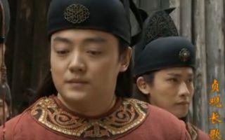仗着自己是皇叔,当众殴打皇子李恪,李世民:有种的你冲这儿来