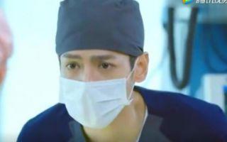 儿科医生:长相帅气,医术高超的帅医生,你值得拥有