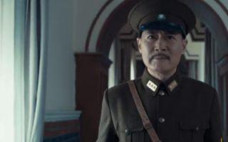 《伟大的转折》8.26首播 唱响激昂红军赞歌