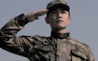 《陆战之王》终极预告高燃来袭 陈晓王雷蜕变热血坦克兵