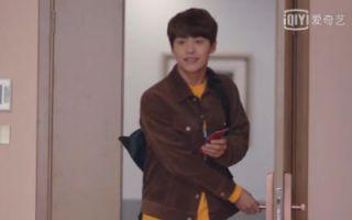 《我的莫格利男孩》片段之马天宇对杨紫认错