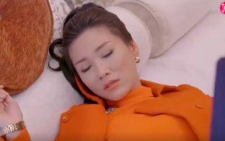 守护丽人:张译前女友和老板睡在一起,真是太拜金!