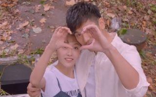 《彩虹的重力》定档10月16日首播 高以翔宣璐诠释爱情N+1