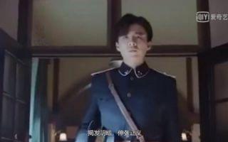 黄子韬演绎贵族少年,女主演技不如吴倩!
