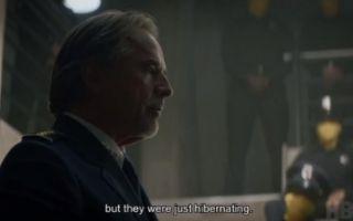 DC漫改美剧《守望者 第一季》终极预告