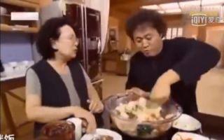 大胃王母子吃饭合集,看的也太有食欲了吧!