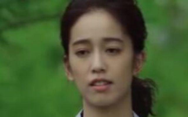 《种菜女神》陈庭妮这造型美呆了,百年不遇的美女啊