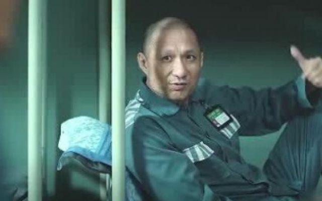 巡回检察组:大哥在监狱中欺负首富之子,结果被富少的一句话瞬间打脸