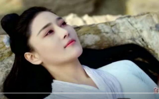 《思美人》张馨予逆袭,这里面的她简直美得无与伦比!