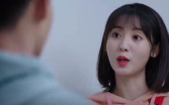 我的小确幸:唐晓天夺邢菲初吻,还要第二吻,结果尬了,逗!