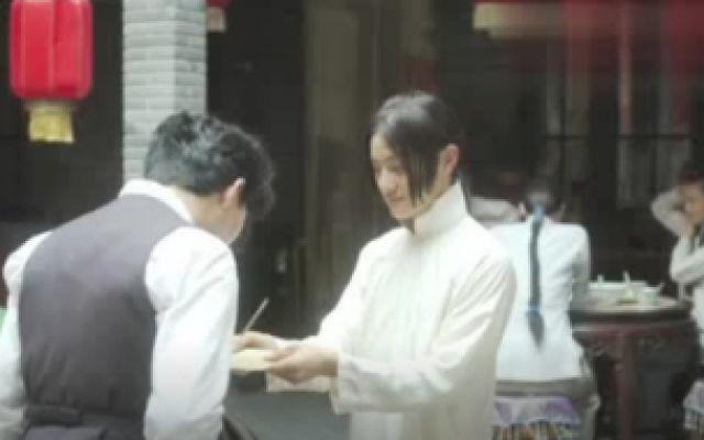 高分日剧上海的芥川龙之介:从日本文豪的眼中观看20年代时的中国