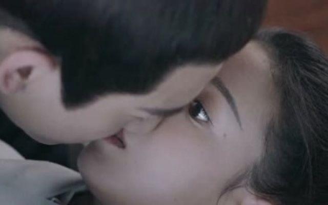 少女大人:裴衍之强吻苏瓷,证明自己对她没有抵抗力!